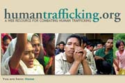 Human Trafficking org