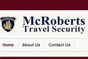 McRoberts Travel Security