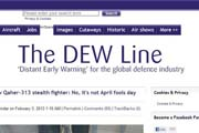 The DEW Line