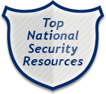 Top National Security Resources