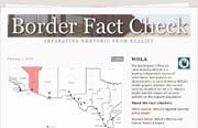 Border Fact Check