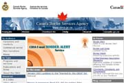 Canadian Border Services Agency