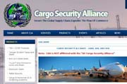 Cargo Security Alliance