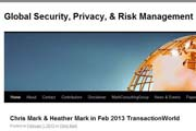 Global SEcurity, Privacy and Risk Management
