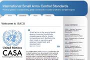 International Small Arms Control Standards