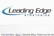 Leading Edge Strategies