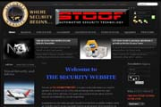 The Security Website