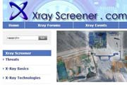 X Ray Screener com